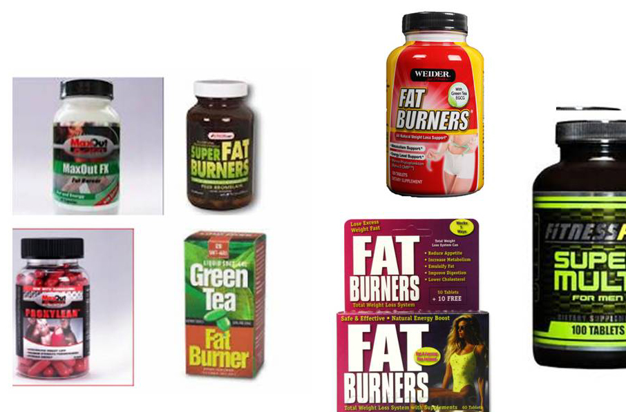 Fat burners dont work book